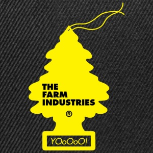 THE FARM INDUSTRIES SWAG - Snapback Cap