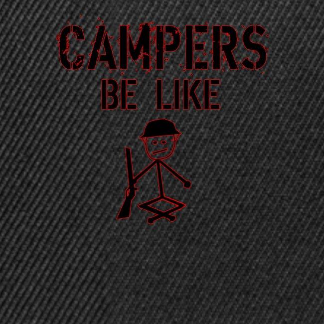Camper Gaming