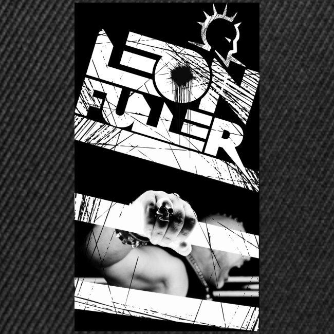 Leon Fuller fanshirt