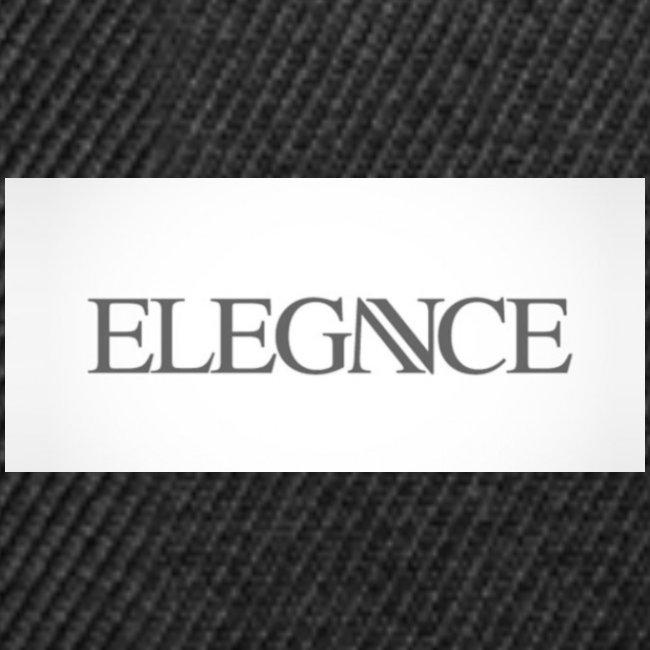 T-shirt Elégance