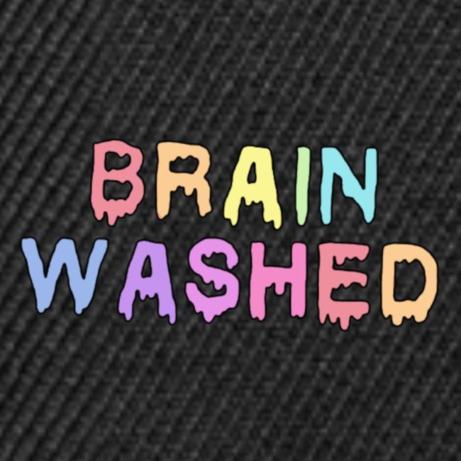 Brain Washed