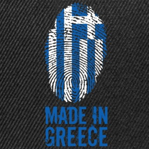 Made in Greece / Made in Greece - Snapback Cap