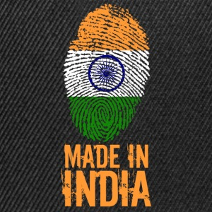 Made in India / Made in India - Gorra Snapback