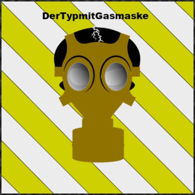 Gasmasken Logo 1