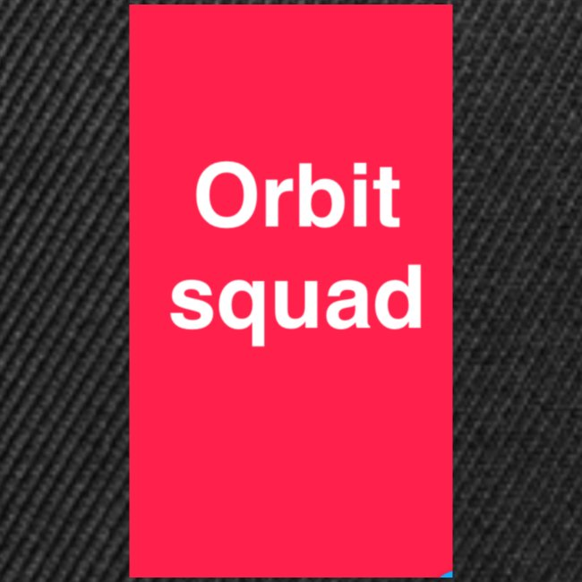 orbit squad t-shirt