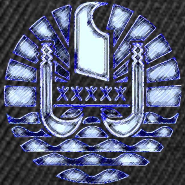 600 FLAG TAHITI 0103