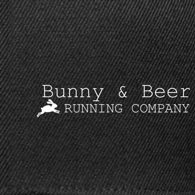 Bunny & Beer - Cap front