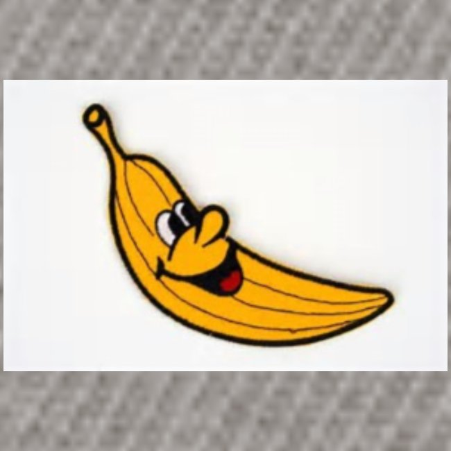 Bananana splidt