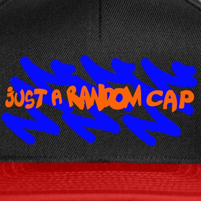 gewoon een randomcap2