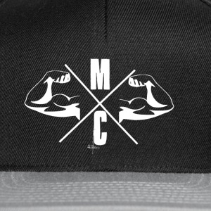 MC Collection - Czapka typu snapback