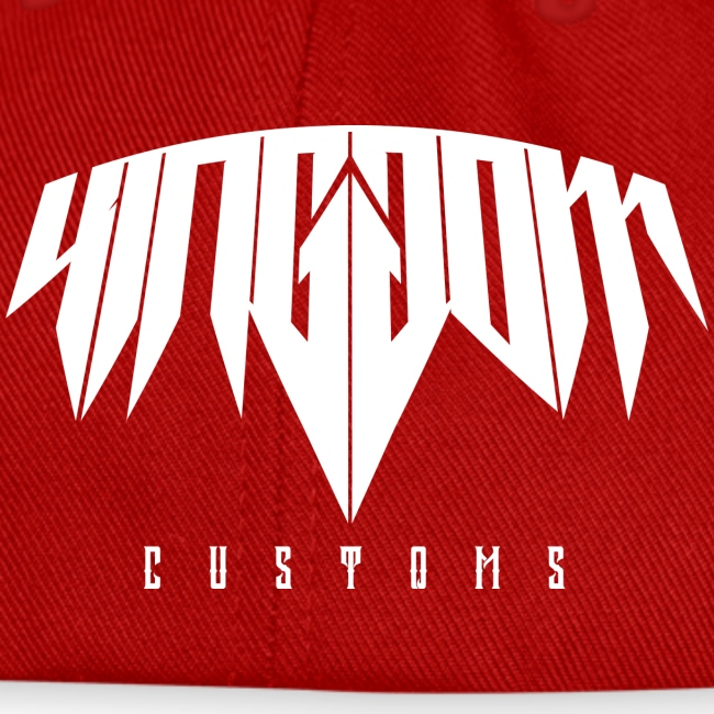 Kingdom Customs Shop Tee Womens