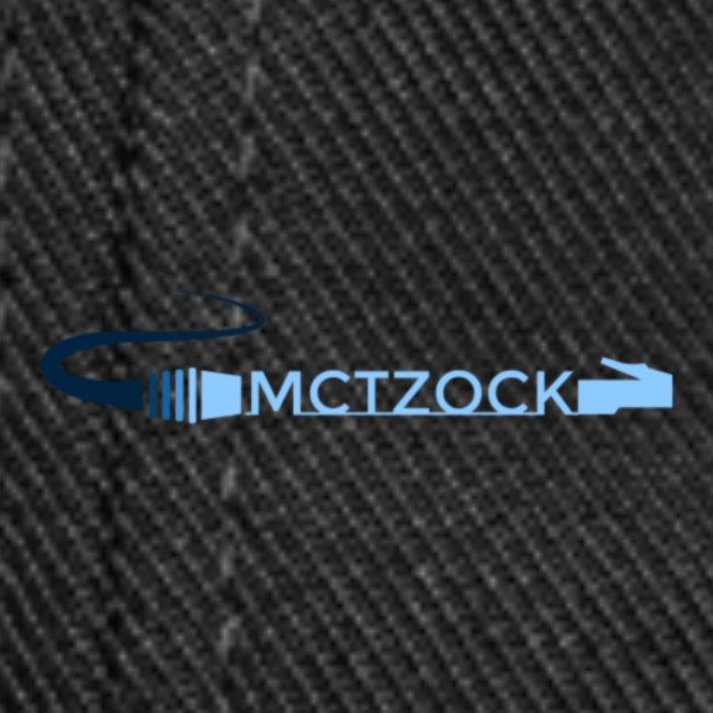 Logo schlicht beidseitig