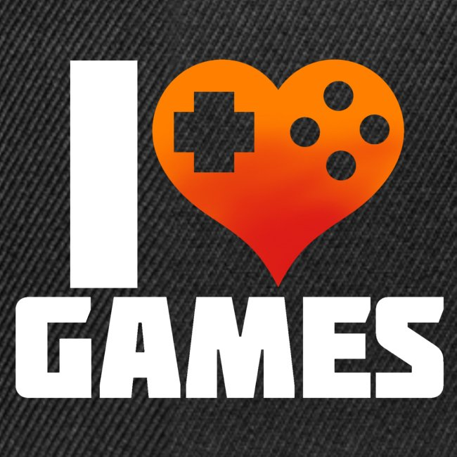 I <3 Games
