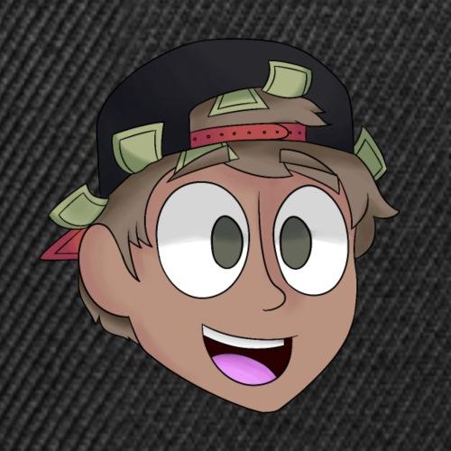 Toverhoed kleding en accessoires - Snapback cap