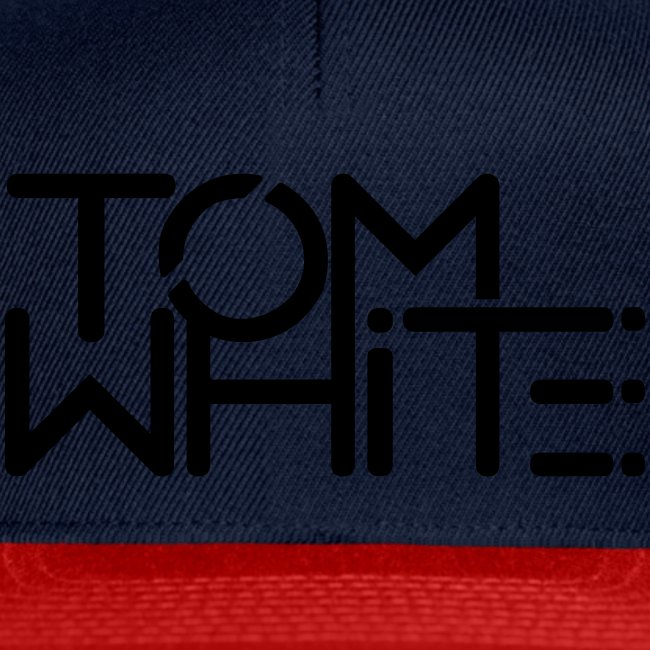 tom white logo