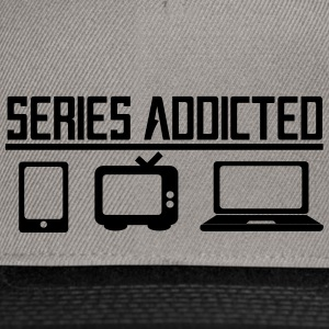 Serie TV Addicted - Snapback Cap