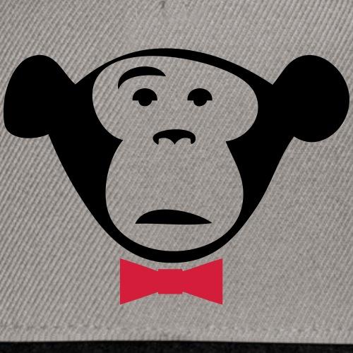 MonkeyMedia.at - Snapback Cap