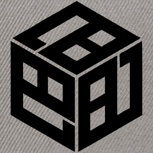 Mitsudomoe Symbol (stylisiert)