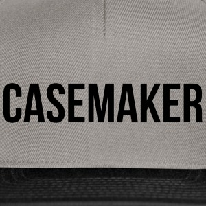 Sak Maker - For Flight CaseBauer! - Snapback-caps