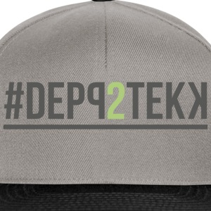 HouseMixRoom Design D2T-001 Chico - Czapka typu snapback