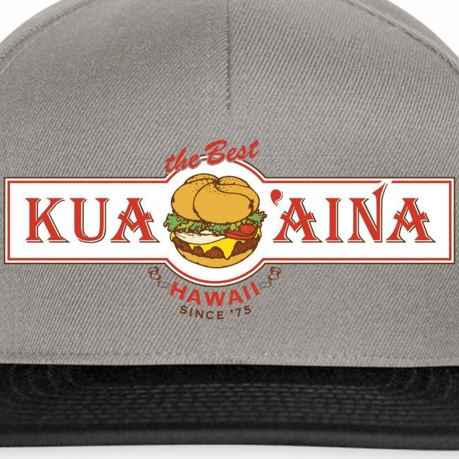 Kua 'Aina Original