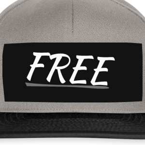 Freetown - Snapback Cap