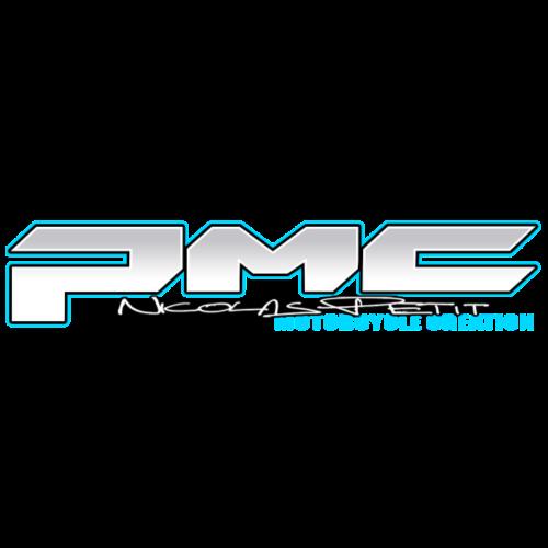 pmc logo 2018 5 - Casquette snapback