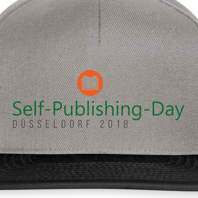 Self-Publishing-Day Düsseldorf 2018