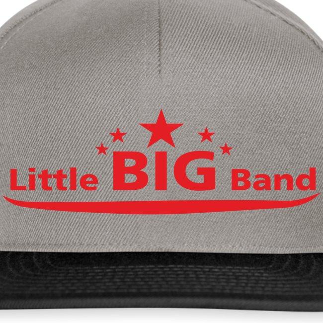 T Shirt Little BIG Band