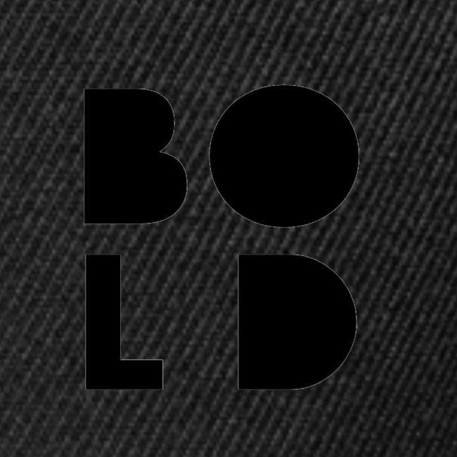 BOLD SHAPES