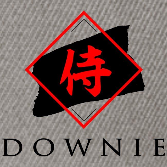 Downie Logo K