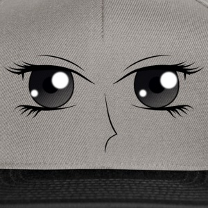 Yeux (H) - Casquette snapback