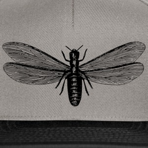 Insect - Snapback Cap