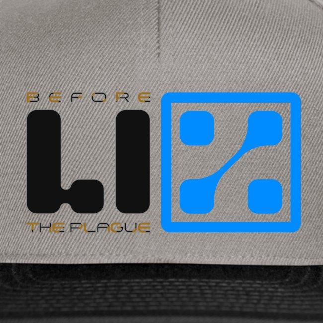 LIZ Before the Plague (Logo)