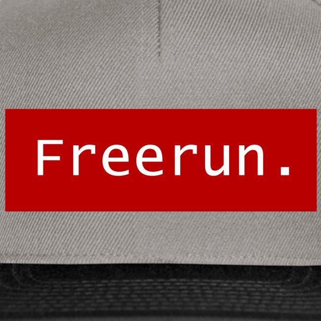 Freerun.