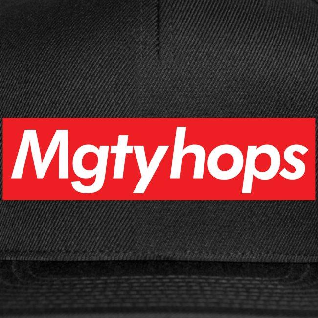 Mgtyhops Red bar
