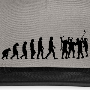 evolution hockey - Snapbackkeps