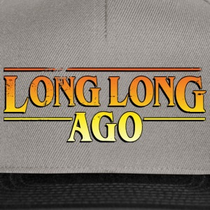 LONG LONG AGO Adventure - Snapback Cap