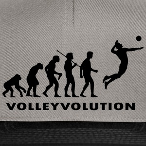 vollevolution - Snapback-caps