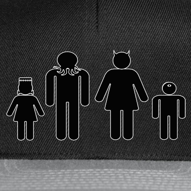 Freaky Family