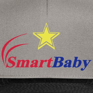 Intelligente Baby Design - Snapback Cap