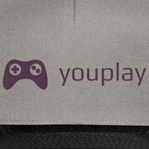 YouPlay™ by ITSXS - Snapback cap