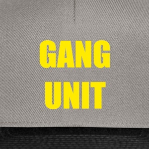 Gang unit - Snapback Cap