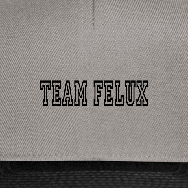 Felux Merch part 1