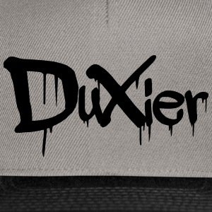 Duxier dripping - Snapback Cap