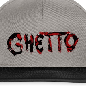 GETTO - Snapbackkeps