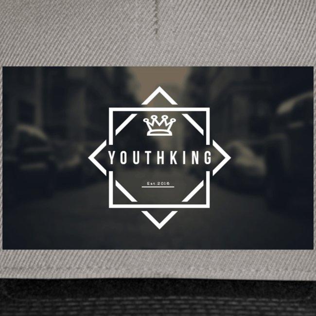 Youth King logo