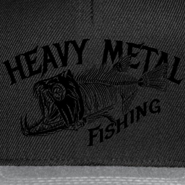 heavy metal fishing
