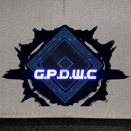 G.P.D.W.C Cap - Snapback Cap