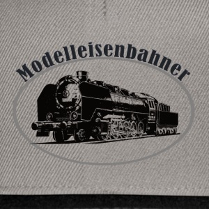 Modellers - Casquette snapback